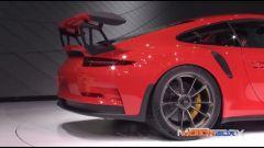 Porsche Cayman GT4 e 911 GT3RS in video - Immagine: 5