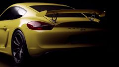 Porsche Cayman GT4 - Immagine: 1
