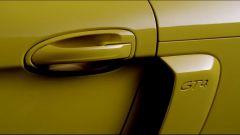 Porsche Cayman GT4 - Immagine: 15
