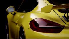 Porsche Cayman GT4 - Immagine: 16