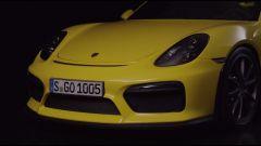 Porsche Cayman GT4 - Immagine: 17