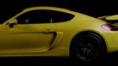 Porsche Cayman GT4 - Immagine: 24