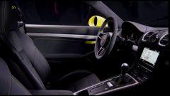 Porsche Cayman GT4 - Immagine: 26