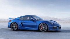 Porsche Cayman GT4 - Immagine: 4