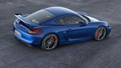Porsche Cayman GT4 - Immagine: 6
