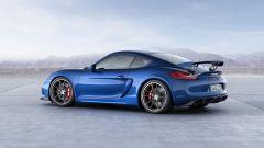 Porsche Cayman GT4 - Immagine: 7