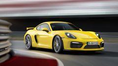 Porsche Cayman GT4 - Immagine: 9