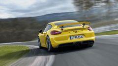 Porsche Cayman GT4 - Immagine: 10