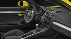 Porsche Cayman GT4 - Immagine: 14
