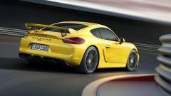 Porsche Cayman GT4 - Immagine: 12