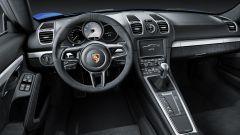 Porsche Cayman GT4 - Immagine: 13