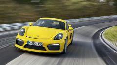 Porsche Cayman GT4 - Immagine: 3