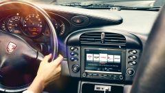 Porsche Classic Communication Management Plus per le 911 con alloggiamento 2-DIN