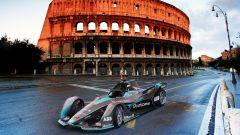 Porsche debutta in Formula E nel 2019  - Immagine: 2