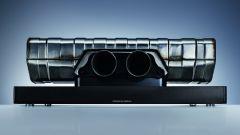 Porsche Design 911 Soundbar: il 2.1 fatto coi pezzi della GT3 - Immagine: 1