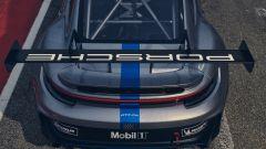 Porsche e-fuel: saranno rifornite le 911 GT3 Cup