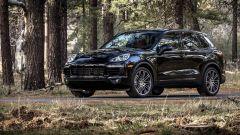 Porsche, non solo Taycan e Macan elettrica. L'iniziativa ecologica