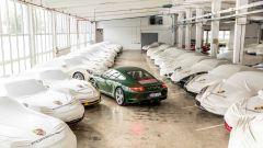 Porsche: ecco la milionesima 911  - Immagine: 14