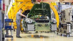 Porsche: ecco la milionesima 911  - Immagine: 20