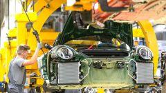 Porsche: ecco la milionesima 911  - Immagine: 23