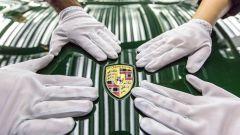 Porsche: ecco la milionesima 911  - Immagine: 31