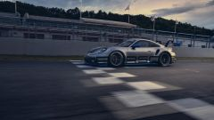 Porsche efuel: la Casa tedesca sviluppa un carburante a basso inquinamento