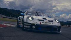 Porsche efuel: sarà collaudato nel campionato monomarca GT3 Cup 2021 e 2022