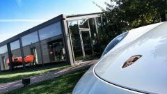 Ex Machina powered by Porsche  - Immagine: 3