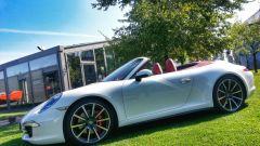Ex Machina powered by Porsche  - Immagine: 8