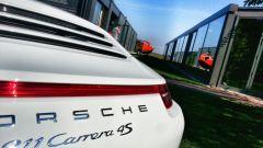 Ex Machina powered by Porsche  - Immagine: 7