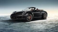 Porsche Exclusive 911 Carrera S Cabriolet - Immagine: 4