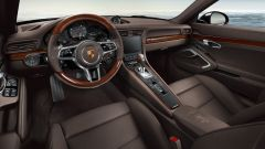Porsche Exclusive 911 Carrera S Cabriolet - Immagine: 1