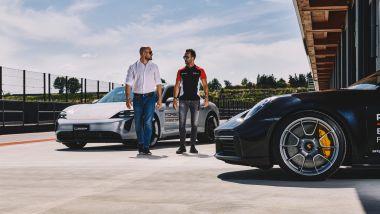 Porsche Experience Center Franciacorta: chi compra una Porsche ha diritto a una giornata in pista