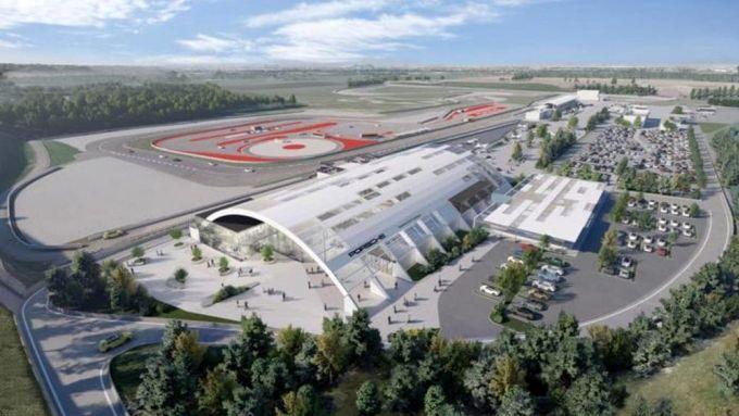 Porsche Experience Center: nel 2021 sarà operativo quello di Franciacorta