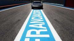 Porsche Experience Center: una 911 in pista
