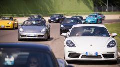 Porsche Festival: ecco perché non dovete mancare alla prossima festa Porsche - Immagine: 3