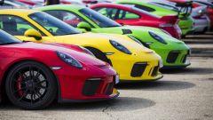 Porsche Festival: ecco perché non dovete mancare alla prossima festa Porsche - Immagine: 14