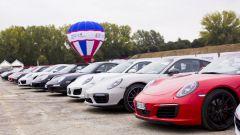 Porsche Festival: ecco perché non dovete mancare alla prossima festa Porsche - Immagine: 15