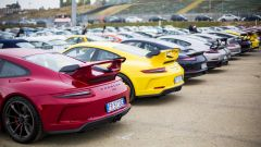 Porsche Festival: ecco perché non dovete mancare alla prossima festa Porsche - Immagine: 17