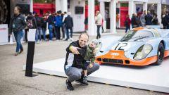 Porsche Festival: ecco perché non dovete mancare alla prossima festa Porsche - Immagine: 1