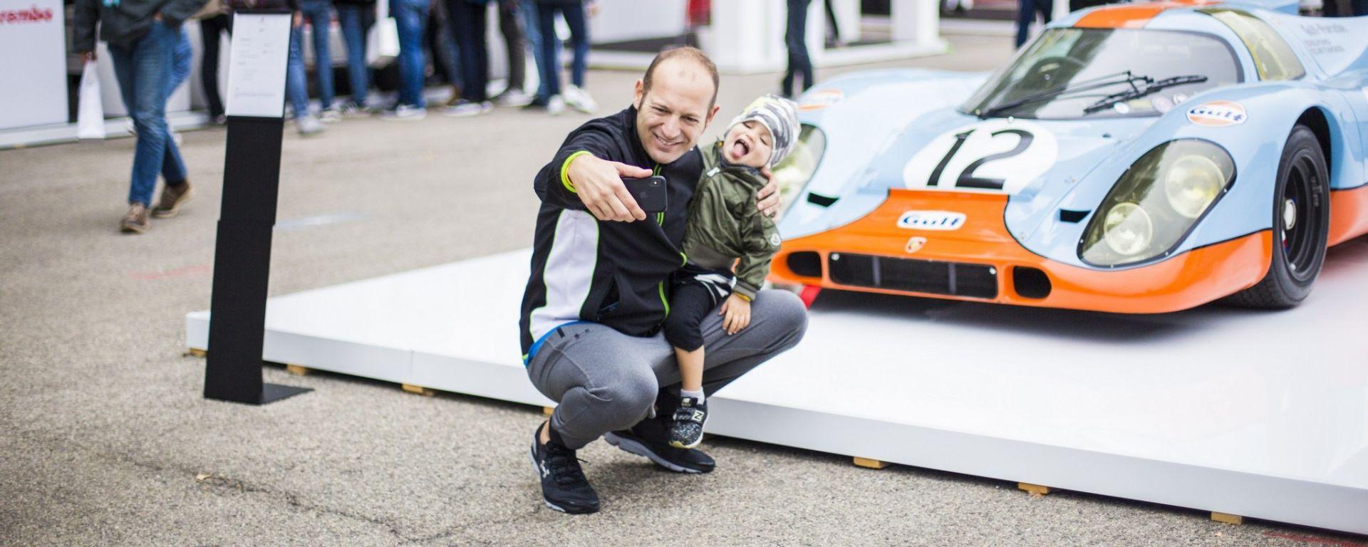 Porsche Festival: ecco perché non dovete mancare alla prossima festa Porsche