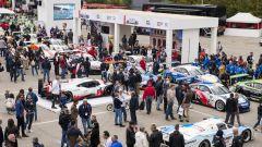Porsche Festival: ecco perché non dovete mancare alla prossima festa Porsche - Immagine: 21