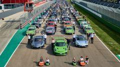 Porsche Festival: ecco perché non dovete mancare alla prossima festa Porsche - Immagine: 25