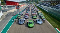 Porsche Festival: ecco perché non dovete mancare alla prossima festa Porsche - Immagine: 26