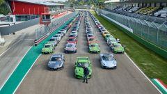 Porsche Festival: ecco perché non dovete mancare alla prossima festa Porsche - Immagine: 27