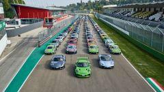 Porsche Festival: ecco perché non dovete mancare alla prossima festa Porsche - Immagine: 28