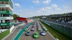 Porsche Festival: ecco perché non dovete mancare alla prossima festa Porsche - Immagine: 29