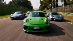 Porsche Festival: ecco perché non dovete mancare alla prossima festa Porsche - Immagine: 31