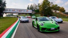 Porsche Festival: ecco perché non dovete mancare alla prossima festa Porsche - Immagine: 32