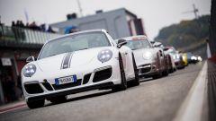 Porsche Festival: ecco perché non dovete mancare alla prossima festa Porsche - Immagine: 37